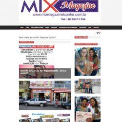 www.mixmagazineiconha.com.br